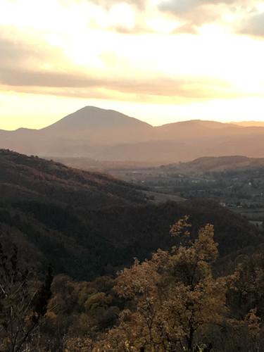 Mt Acuto