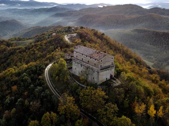 Rocca d'Aria