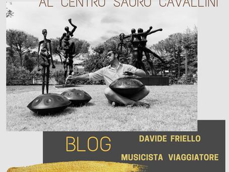 Al Centro Sauro Cavallini