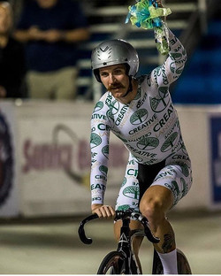 Had a great first night of racing, _the_velodrome in #ttown.jpg