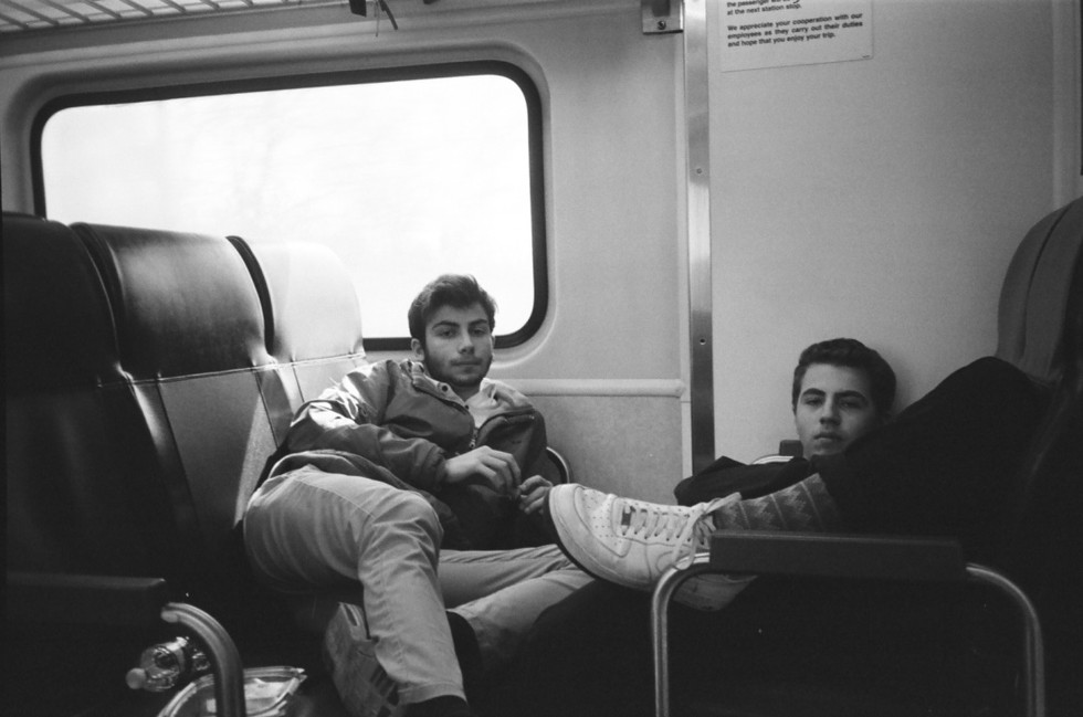Ben and Jacon train.jpg