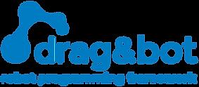 LogoD&B-Azul