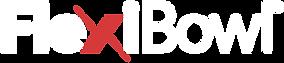 FlexiBowl Logo