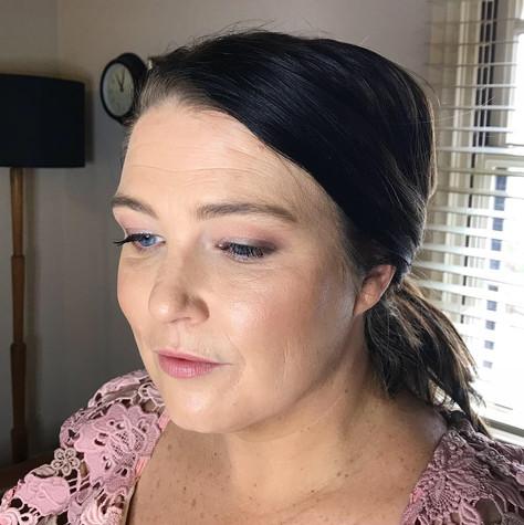 Daylesford makeup artish