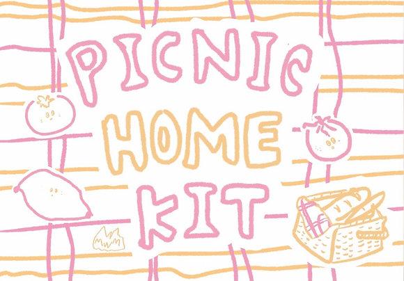 Picnic Home Kit