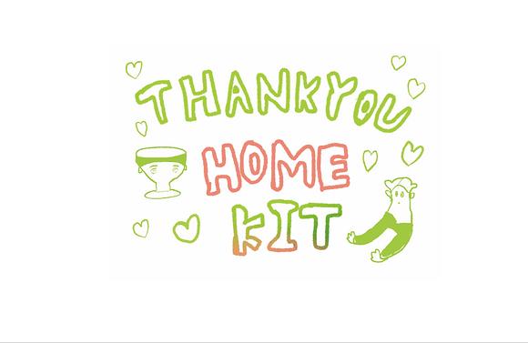 ThankYou HomeKit