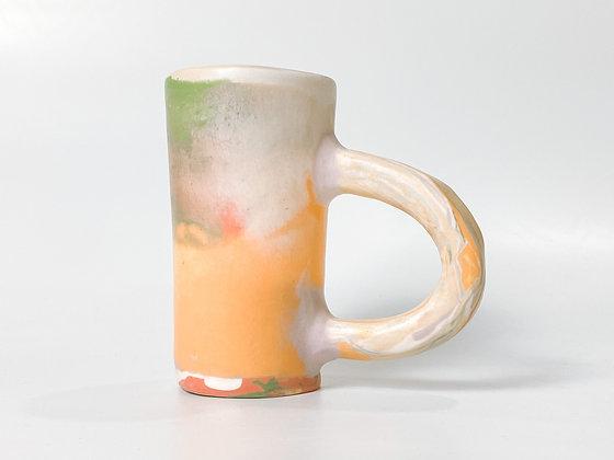 Mug   Tumbler with handle