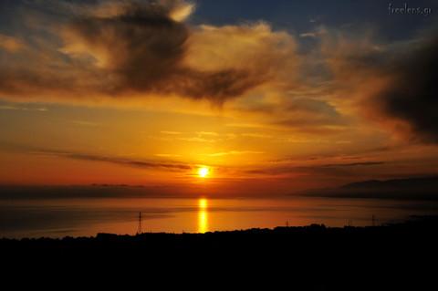 Sunrise Koutouloufari