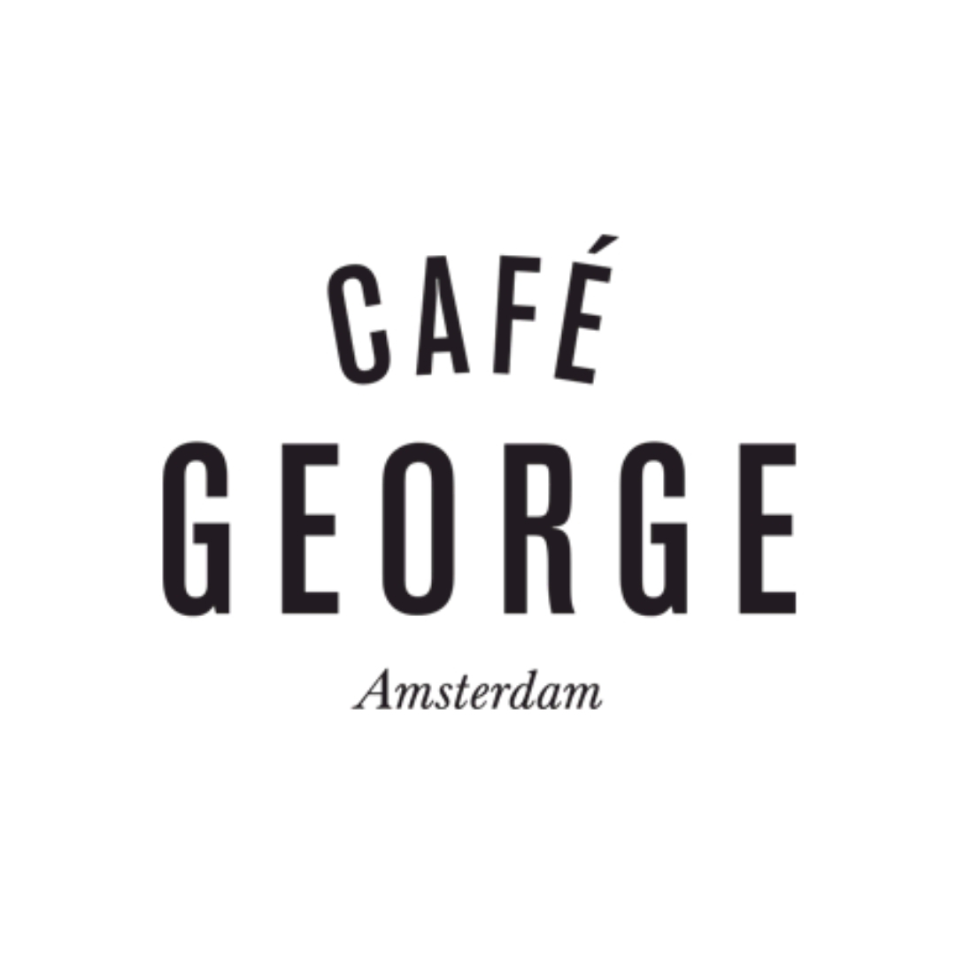Cafe George French brasserie in Amsterdam