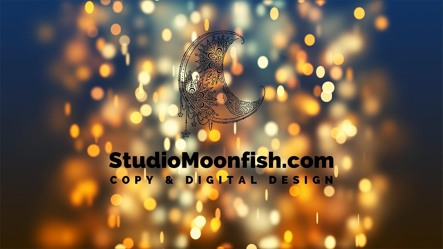 Studio Moonfish freelance copywriter Amsterdam