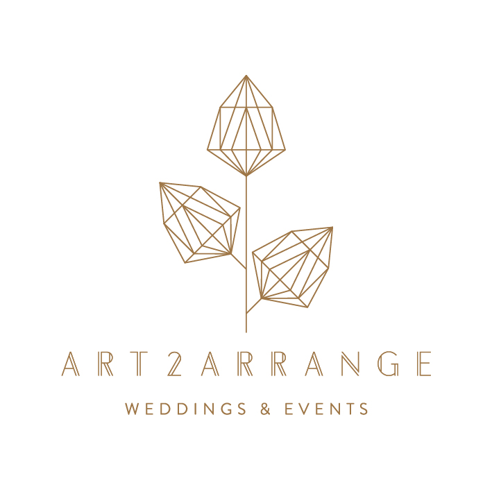 Art2Arrange wedding planner en business event planner