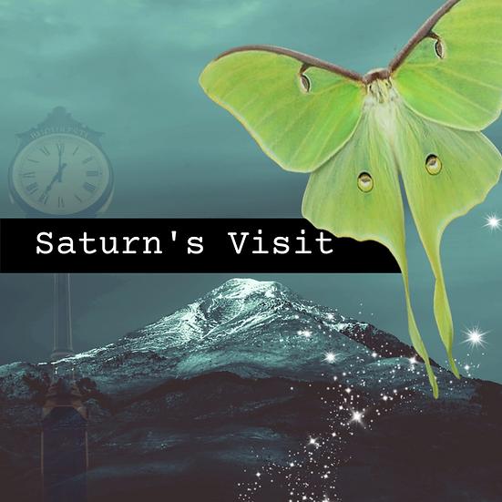 Saturn's Visit Reading