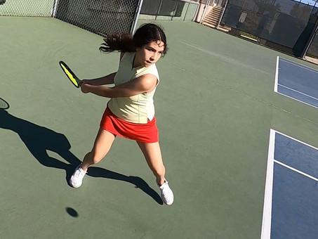 Customized Training Based on Tennis Style
