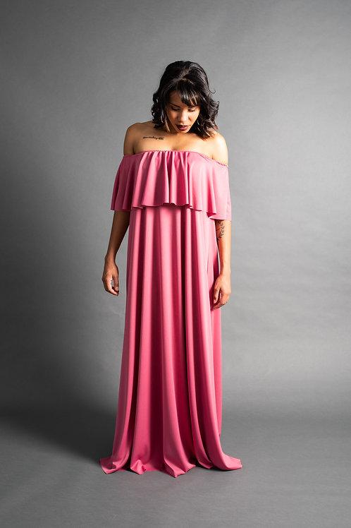 3-Way Maxi Dress