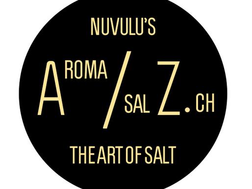The Art of Salt