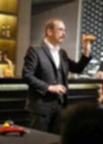 Axel Heckau - Zauberer aus Berlin ist Vize-Weltmeister der Salon Magie 2018