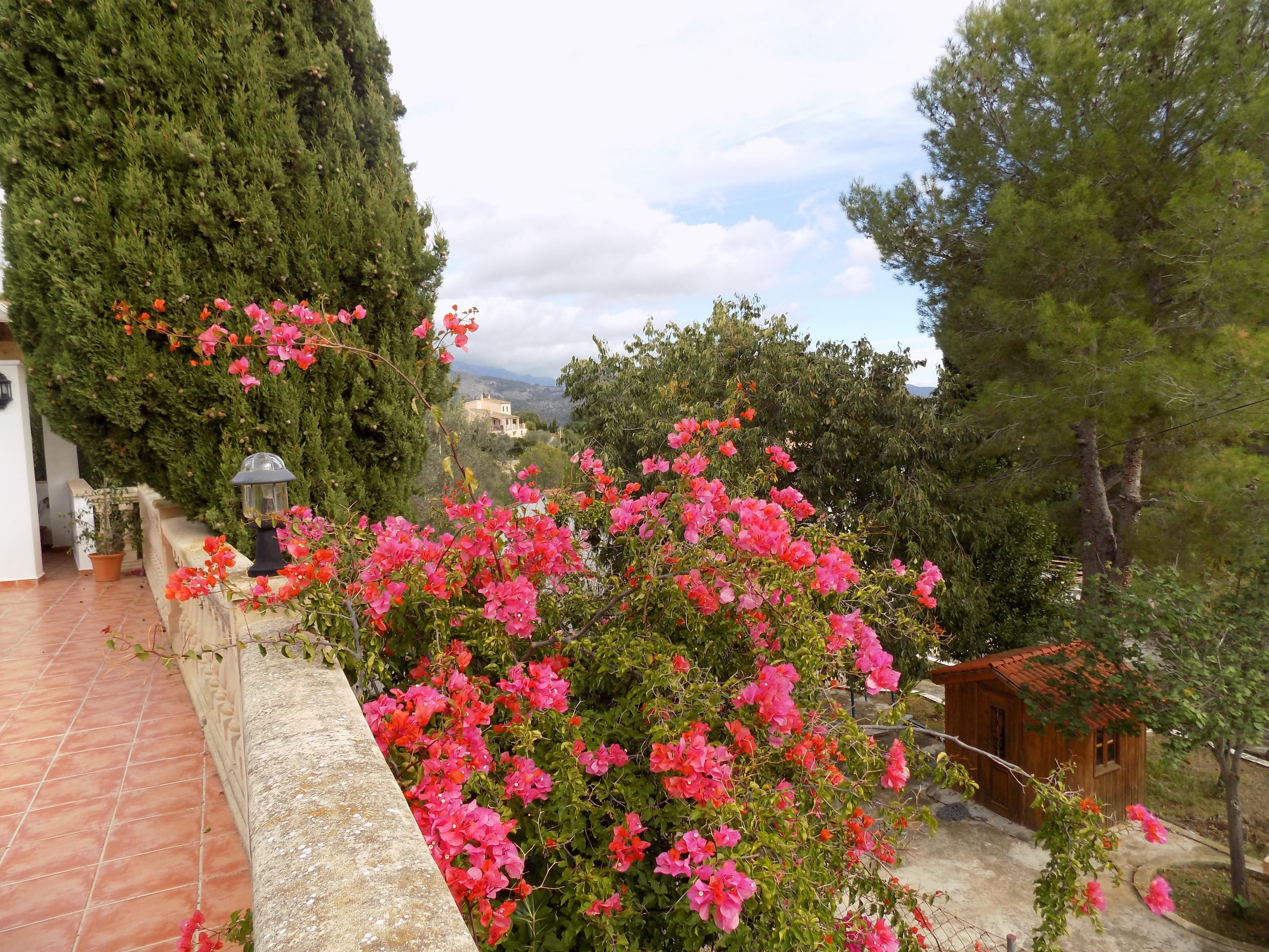 Magnificent Villa at Ses Rotgetes