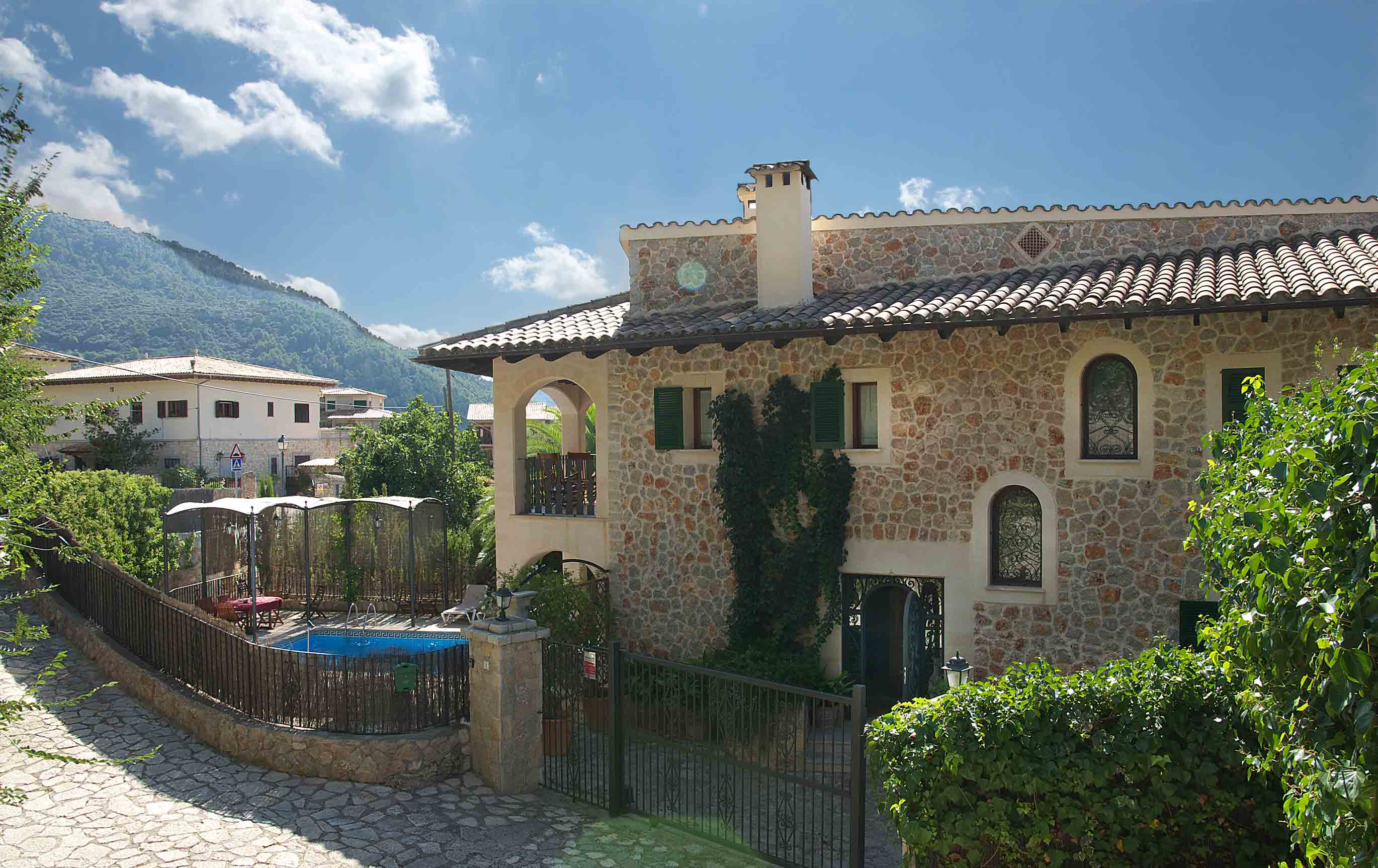 Valldemossa House Property
