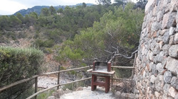 rental vacation Cala Deia Mallorca