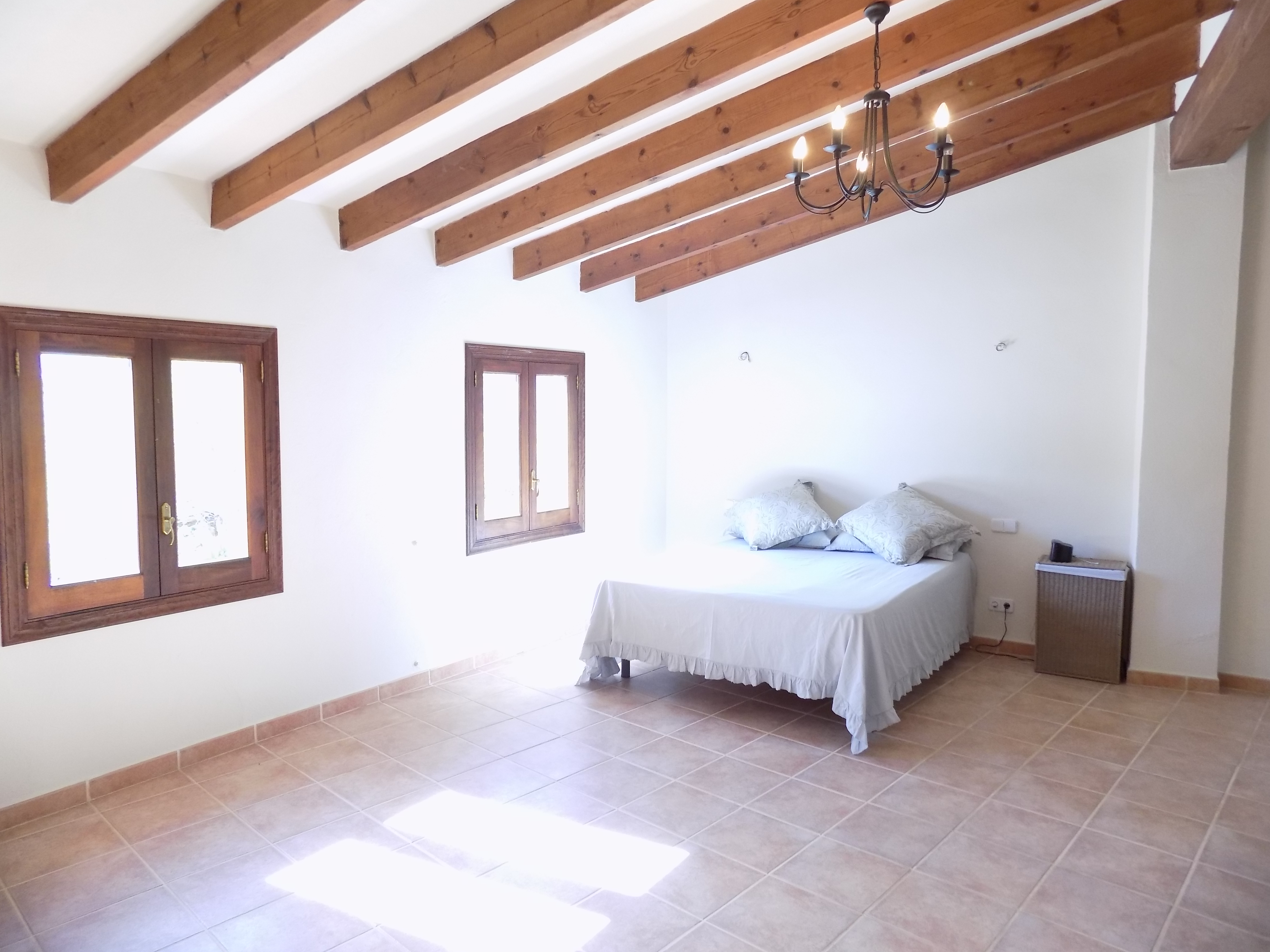 Country House Son Cabaspre Esporles