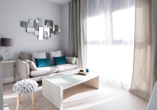 Piso de 1 Dormitorio zona Bernabeu