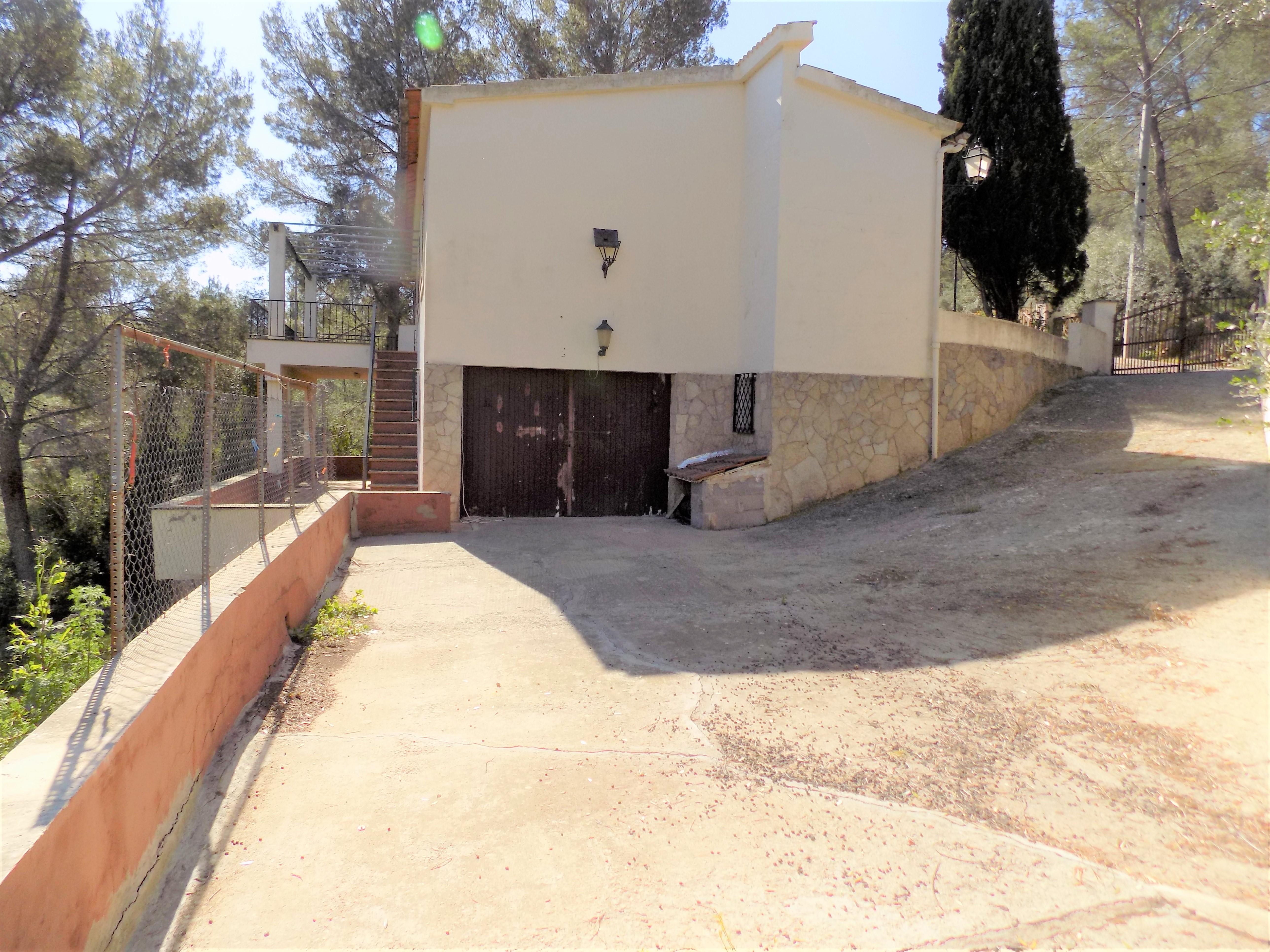Villa at Esporles to reform