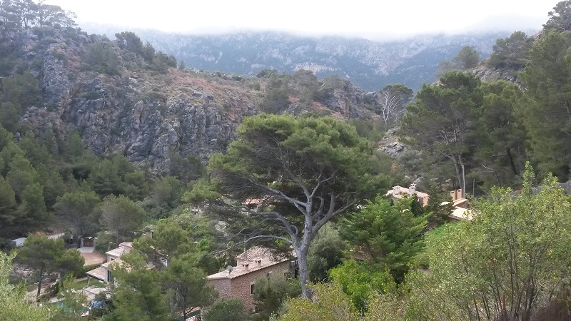 Cala Deia rental vacaction