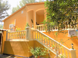 Houses at Port des Canonge with Tourist License