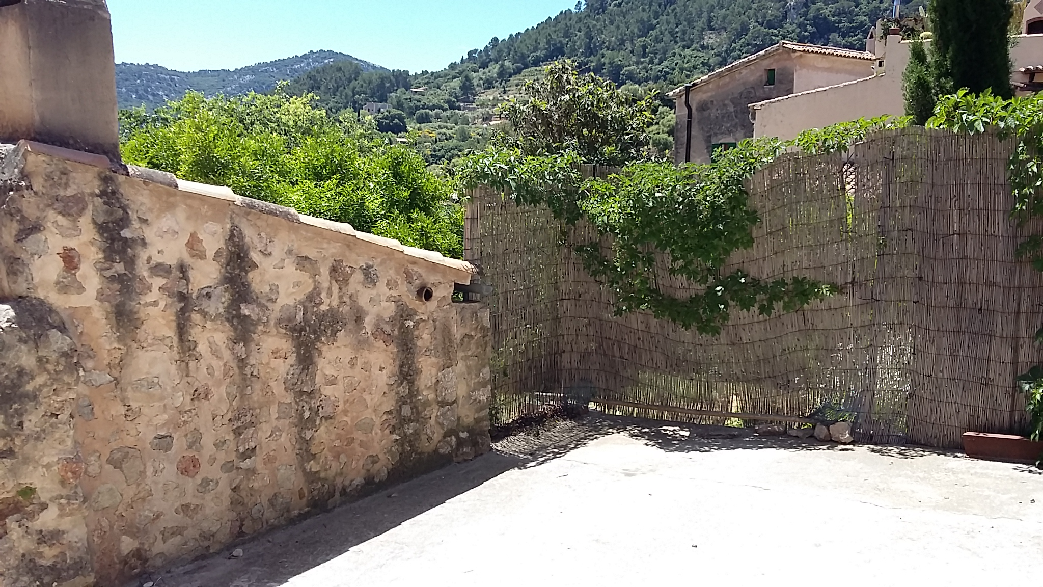 Valldemossa Village House