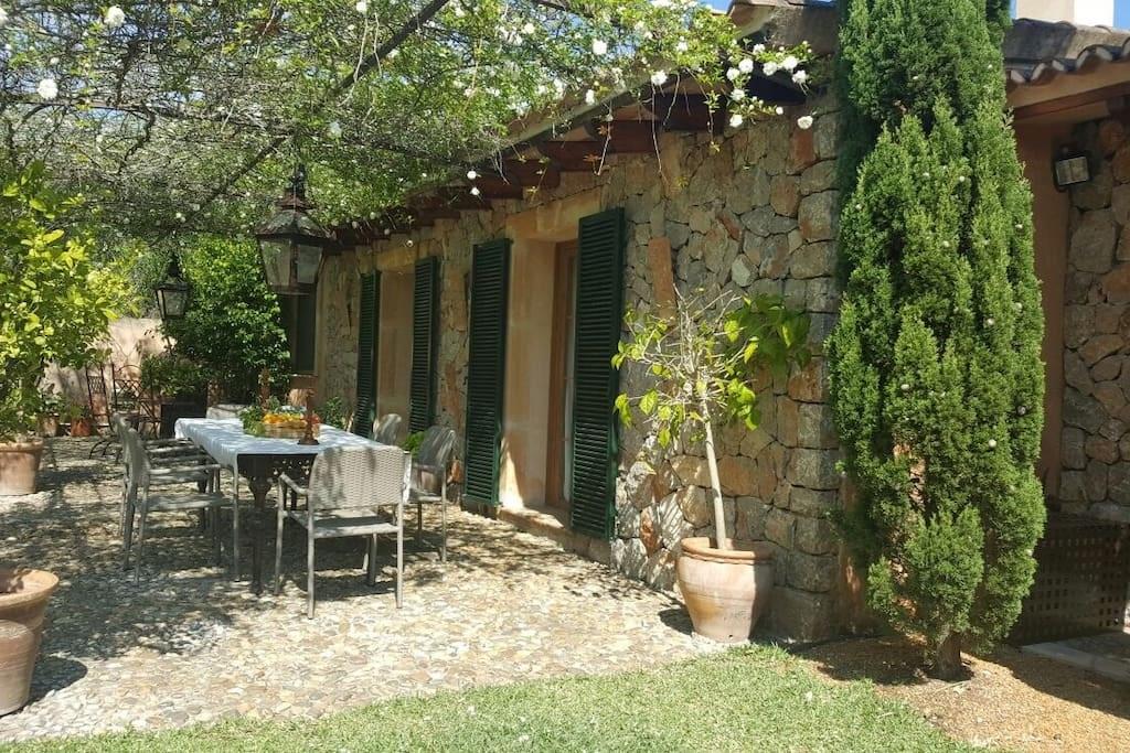 Villa en Esporlas