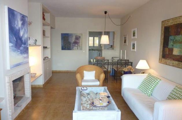 Flirty Cala Murada apartment
