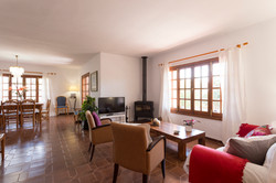 Casa en Son Sardina para 8 personas