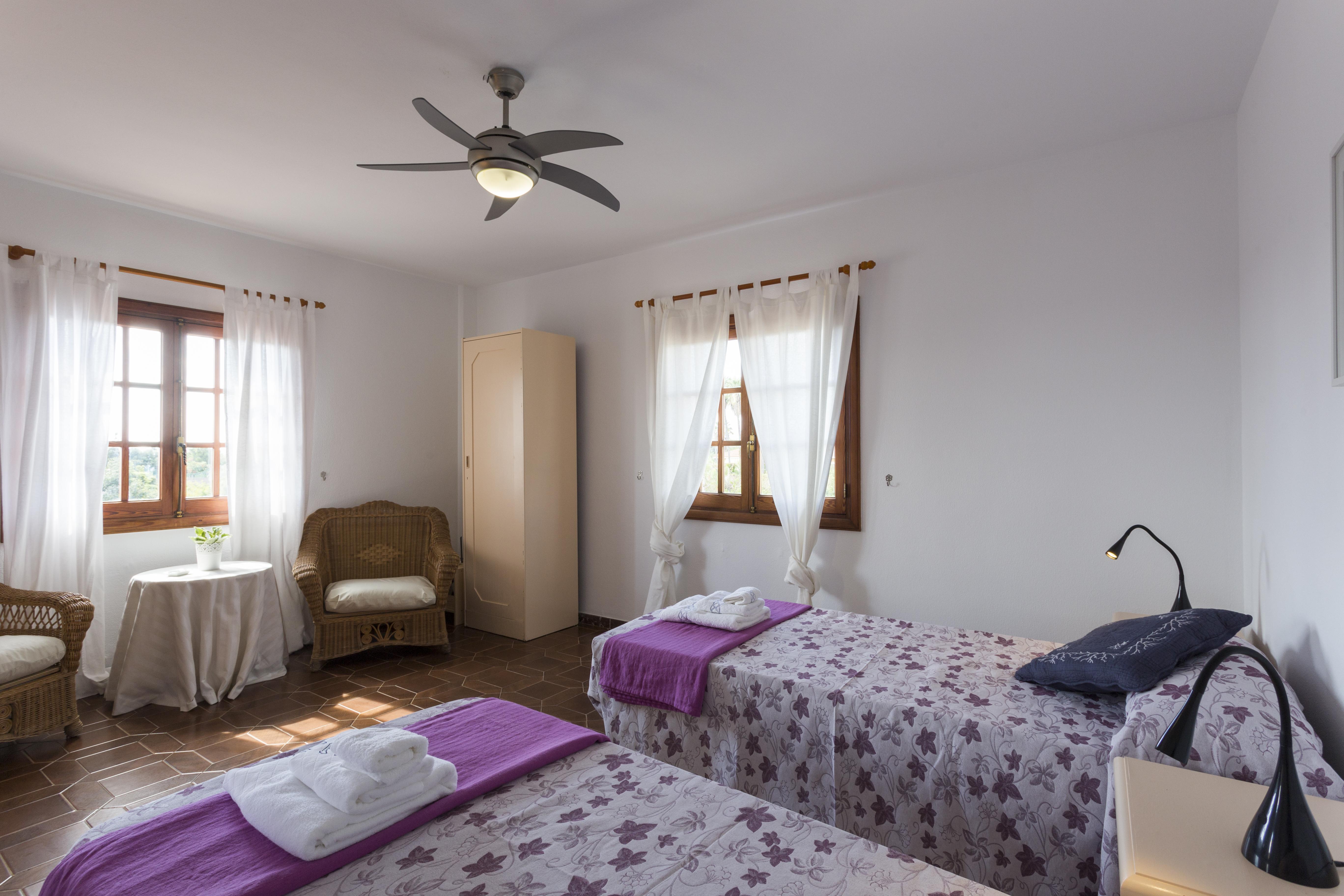 Villa en Palma con Piscina
