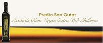 predio son quint aceite de oliva virgen extra mallorca