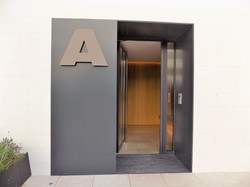 Piso en alquiler a estrenar  3 dormitorios en Andrea Oria Palma