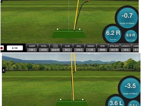 Understanding How Impact Factors Effect Your Ball Flight