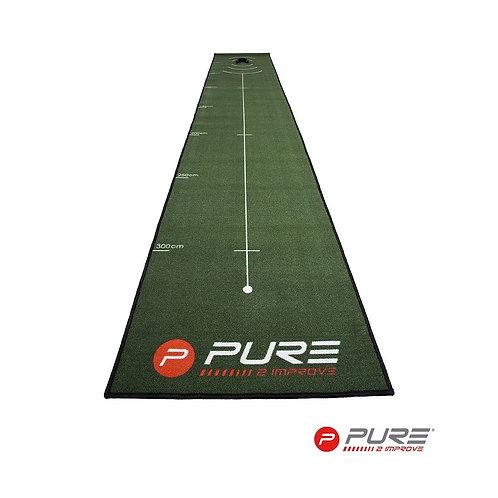 Pure 2 Improve Putting Mat 2.0
