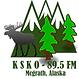 KSKO Logo