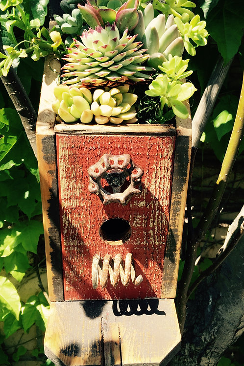 The Birdhouse (Small)