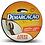 Thumbnail: FITA ADESIVA DEMARC  SOLO 50X15 PRETA