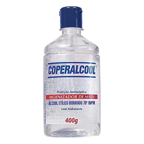 ALCOOL GEL BACFREE COPERALCOL 350GR