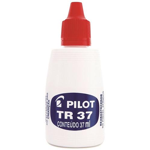 REABASTECEDOR PINCEL ATOMICO TR37 PILOT VERMELHO