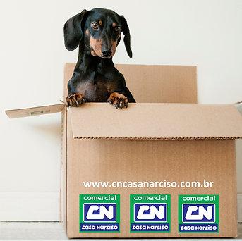 BOX Escritório - Mensal - 12 x R$ 24,00