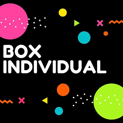 box individual