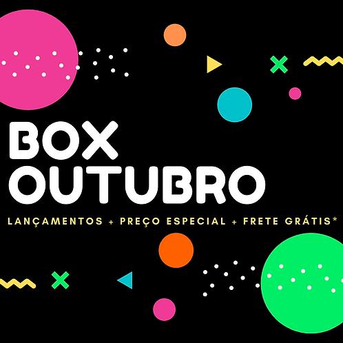 Box individual de Outubro
