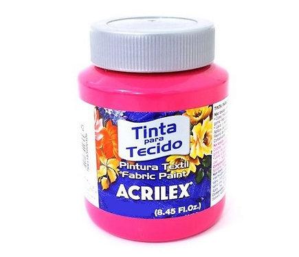 TINTA TECIDO ACRILEX 120ML 542