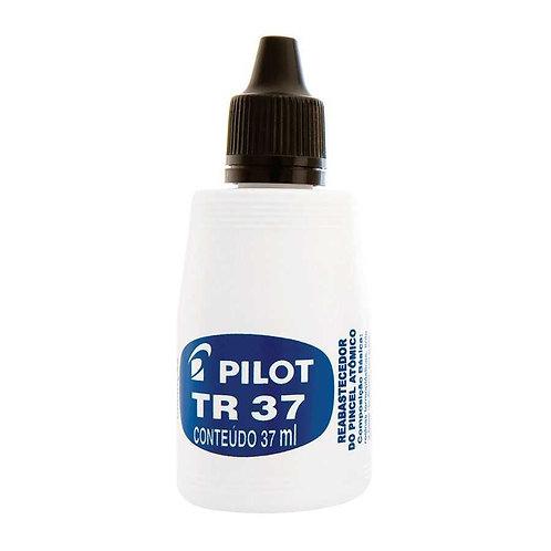 REABASTECEDOR PINCEL ATOMICO TR37 PILOT PRETO