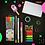Thumbnail: BOX Papelaria individual - AGOSTO de 2020