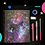 Thumbnail: BOX Papelaria individual - JANEIRO de 2020