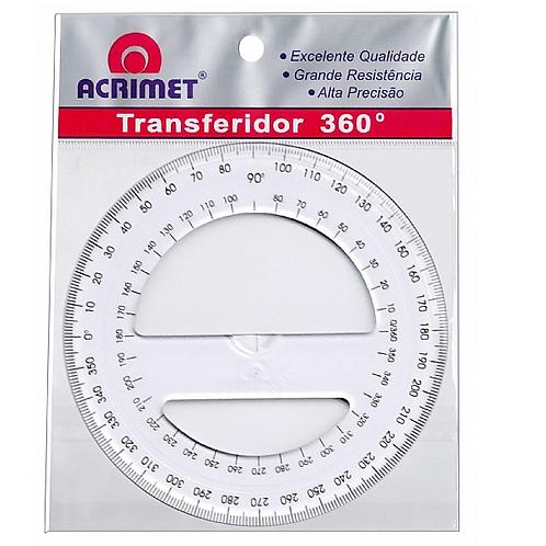 TRANSFERIDOR ACRIMET 360GRAUS